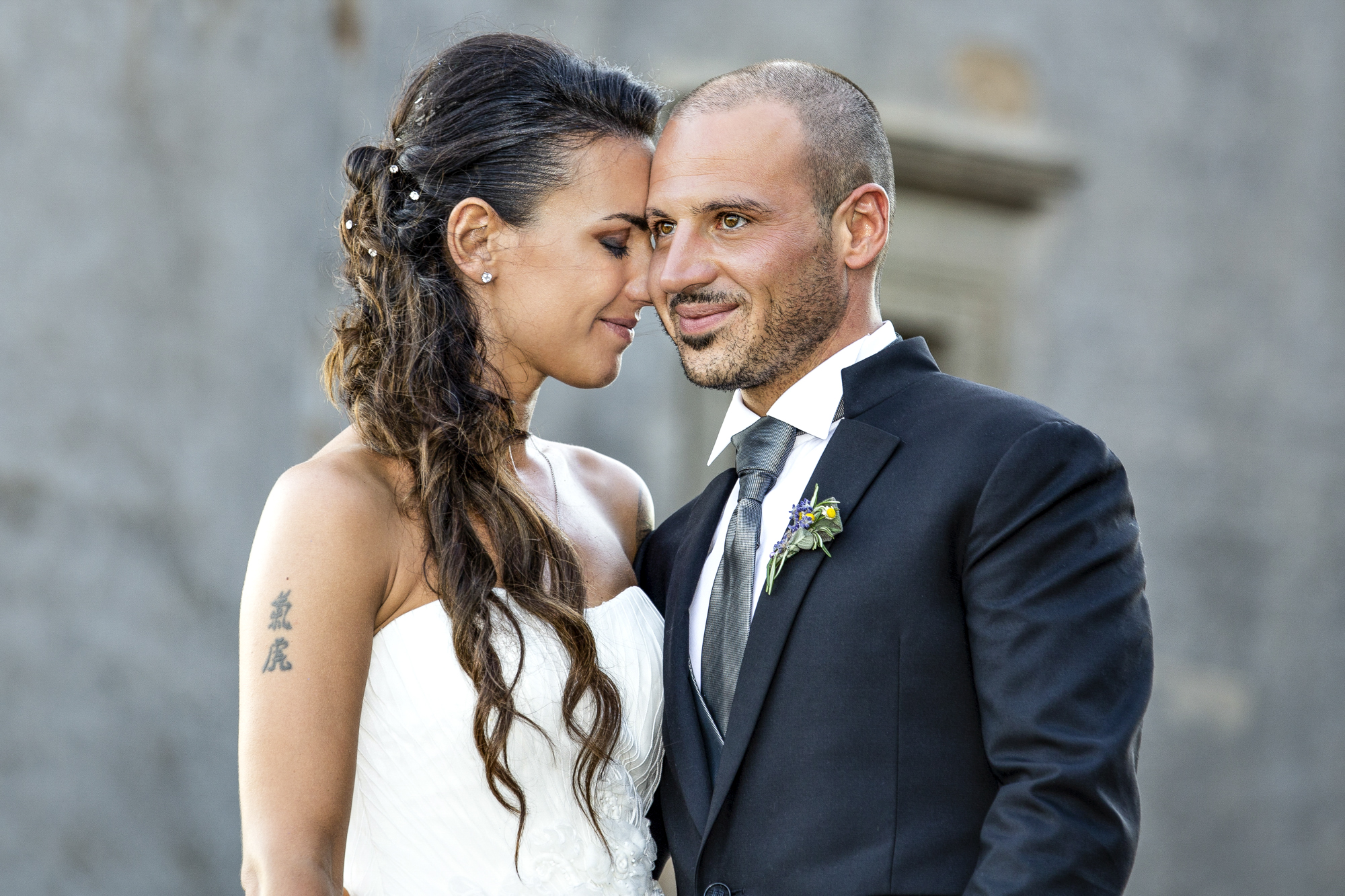 Wedding Photography | Castello dei Borgia Nepi