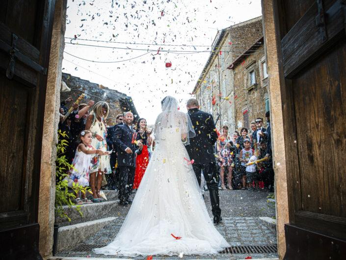 Matrimonio Castello di Nepi