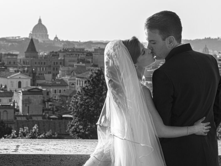 Matrimonio Villa Rosantica - Slideshow